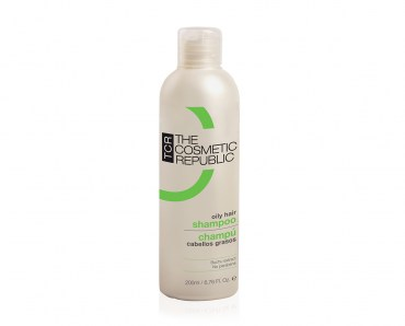 Oily Hair Cleansing Shampoo