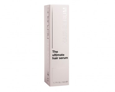 The Ultimate Hair Serum